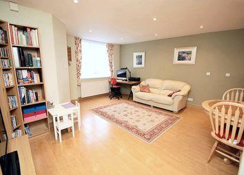 Thumbnail 2 bedroom flat for sale in Milton Street, Edinburgh