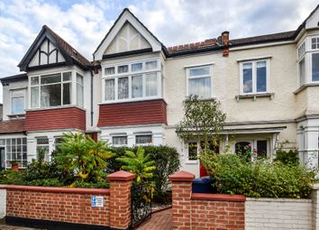Thumbnail 5 bed terraced house for sale in Claygate Road, London
