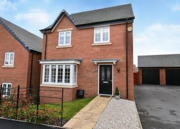 4 bed detached house for sale in Hackness Road, Hamilton, Leicester, Leicestershire LE5
