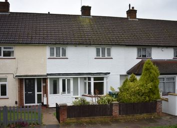 Thumbnail 3 bed terraced house to rent in Sheepcot Lane, Leavesden, Watford