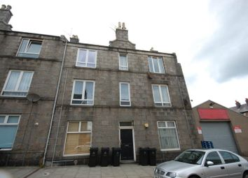 Thumbnail 1 bedroom flat to rent in ( Pittodrie Place, Aberdeen