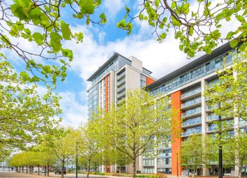 Thumbnail 1 bed flat for sale in Alaska Apartments, Royal Docks
