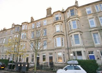 Thumbnail 1 bed flat to rent in Brunton Gardens, Edinburgh