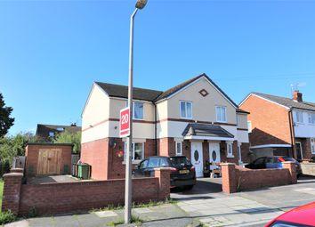 3 bed semi-detached house for sale in Prenton Village Road, Prenton CH43