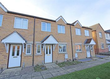 Thumbnail 2 bedroom terraced house for sale in Springbank Drive, Bourne
