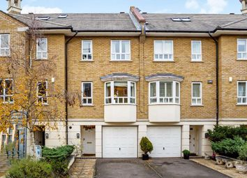 3 bed terraced house for sale in Samuel Gray Gardens, Kingston Upon Thames KT2