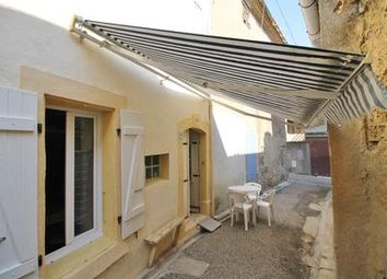 Thumbnail 2 bed property for sale in Azille, Aude, France