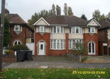 3 bed semi-detached house to rent in Glendower Road, Perry Barr, Birmingham B42