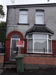 2 bed terraced house for sale in Woodland Terrace, Senghenydd, Caerphilly CF83