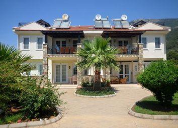 Thumbnail 3 bed duplex for sale in Upper Ovacik (Oludeniz), Fethiye, Muğla, Aydın, Aegean, Turkey