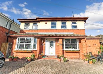 Thumbnail 4 bed detached house for sale in Meadow Close, Outwood, Wakefield