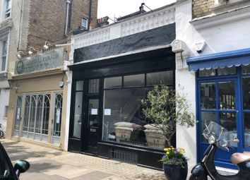 Thumbnail Retail premises to let in Langton Street, Chelsea