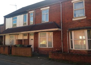 Thumbnail 3 bed terraced house for sale in Parkway Road, Dudley