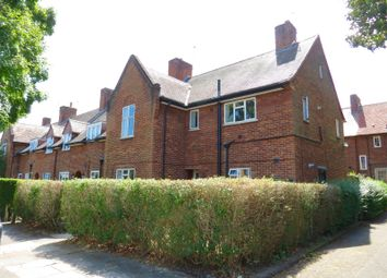 Thumbnail 2 bed flat for sale in Hawkesbury Road, London