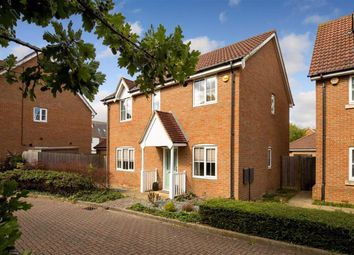 4 bed detached house for sale in Richborough Way, Ashford, Kent TN23