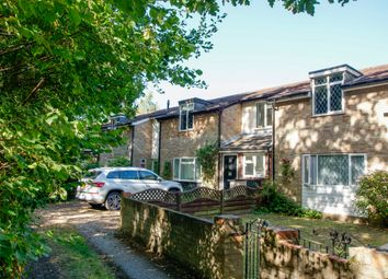 Clayton Close, Hartley Wintney, Hook RG27. 4 bed terraced house