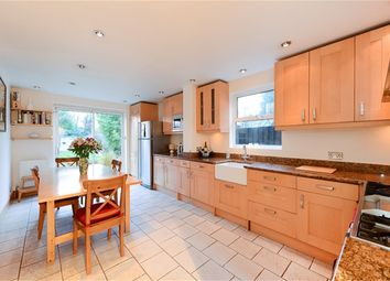 Thumbnail 6 bed semi-detached house for sale in Friern Road, London