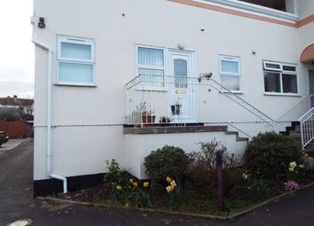 Thumbnail 1 bed flat for sale in Fisher Street, Paignton, Devon