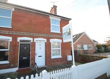 Thumbnail 4 bed property for sale in High Road East, Old Felixstowe, Felixstowe