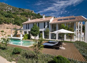 Thumbnail 4 bed property for sale in Spain, Andalucia, Gaucín, Ww288A