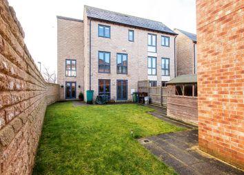 4 bed property for sale in Goldcrest Road, Allerton Bywater, Castleford WF10