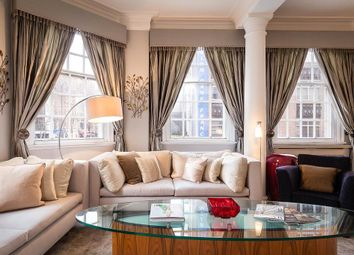 Thumbnail 2 bedroom flat for sale in Ovington Court, 197-205 Brompton Road, London