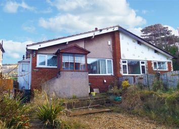 Thumbnail 2 bed semi-detached bungalow for sale in Pencoed Road, Llanddulas, Abergele, Conwy