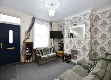 4 bed terraced house for sale in Burley Lodge Terrace, Burley, Leeds LS6