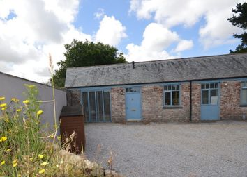 Thumbnail 2 bed barn conversion to rent in Redruth