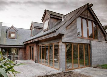 Thumbnail 7 bed barn conversion for sale in Blairston Mains, Alloway, Ayr