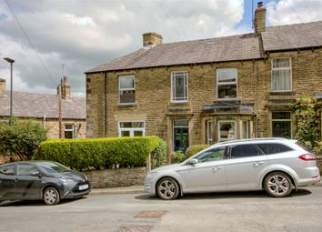 Thumbnail 4 bed end terrace house for sale in Bright Street, Skipton