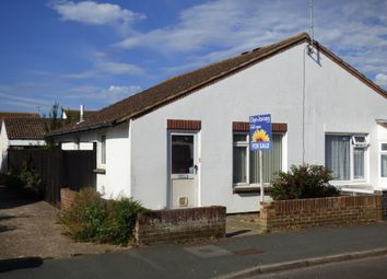 Thumbnail 2 bed semi-detached bungalow for sale in Armada Way, Littlehampton