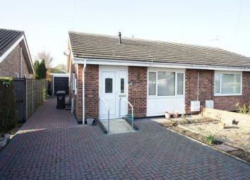 Thumbnail 2 bed bungalow to rent in Middle Way, Lowestoft