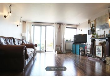 Thumbnail 1 bed flat to rent in Tideslea Path, London