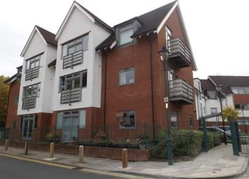 Thumbnail 2 bedroom flat for sale in Middlepark Drive, Northfield, Birmingham, West Midlands
