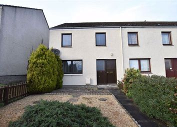 3 bed terraced house for sale in Coulpark, Alness, Ross-Shire IV17