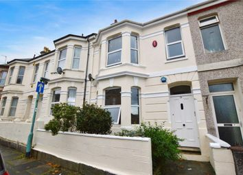Thumbnail 2 bed flat for sale in Langham Place, Plymouth, Devon