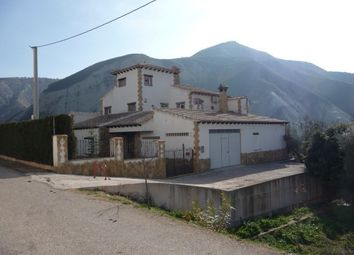 Thumbnail 5 bed property for sale in Hinojares, Jaén, Spain