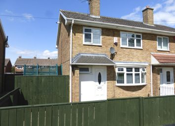 Thumbnail 4 bed terraced house for sale in Croxden Grove, Middlesbrough