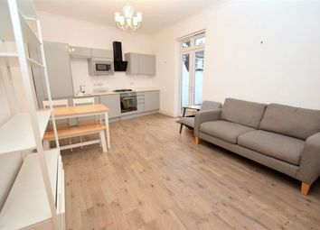 Thumbnail 2 bed flat to rent in Ham Park Road, Forest Gate