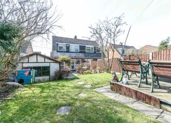 Thumbnail 3 bed semi-detached house for sale in Hullet Close, Appley Bridge, Wigan