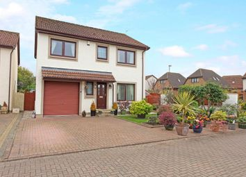 Thumbnail 4 bed detached house for sale in 9 Westfield Bank, Dalkeith