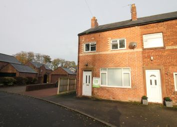 Thumbnail 3 bed end terrace house for sale in 1 Broadwath Cottages, Broadwath, Heads Nook, Brampton, Cumbria