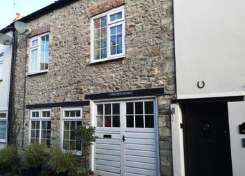 Thumbnail 4 bed terraced house for sale in Lower Church Street, Colyton, Devon
