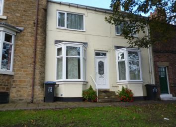 3 bed terraced house for sale in High Bondgate, Bishop Auckland DL14