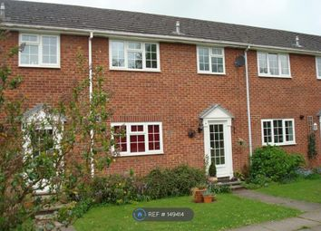 Thumbnail 3 bed terraced house to rent in Heather Close, Farnham