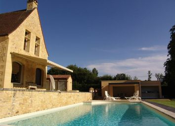 Thumbnail 4 bed property for sale in Sarlat La Caneda, Dordogne, France