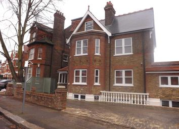 Thumbnail 1 bed flat to rent in Creffield Rd, Ealing, Ealing