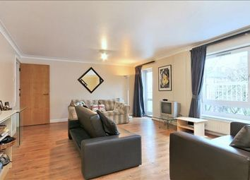 Thumbnail 1 bed flat to rent in Stockholm Way, Wapping, London