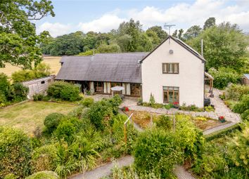 Thumbnail 4 bed detached house for sale in Greenfield Road, Presteigne, Powys